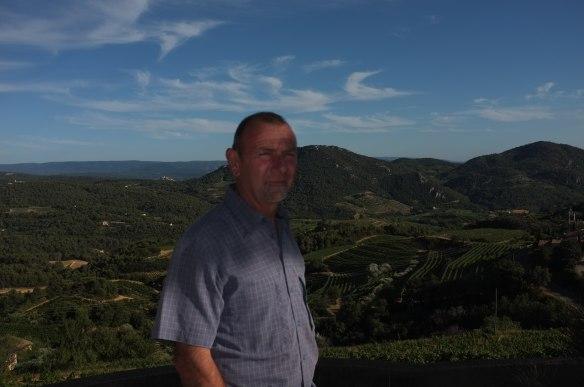 Guy Jullien - Toqué des vins naturels